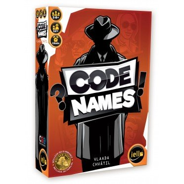 codenames pack ambiance